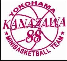 金沢88ミニバスケットボールクラブ